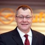 Lufthansa: Νέος διευθυντής για Ελλάδα και Κύπρο