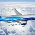 Boeing-dreamliner 787