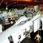 EAB-Ελληνική Αεροπορική Βιομηχανία