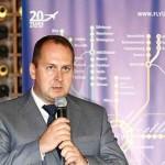 Εκδήλωση της Ukraine Intl και του ΔΑΑ