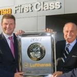Lufthansa-Five-Star-Diamond-Award