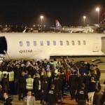 Turkish Airlines-pilots