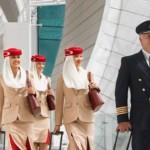 Emirates Cabin Crew-Pilot