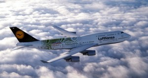 -Lufthansa