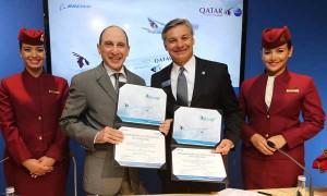 Qatar-Boeing