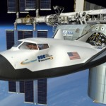 boeing space x