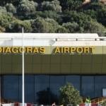 diagoras airport
