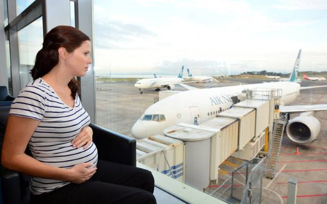 flight-guidelines-pregnant