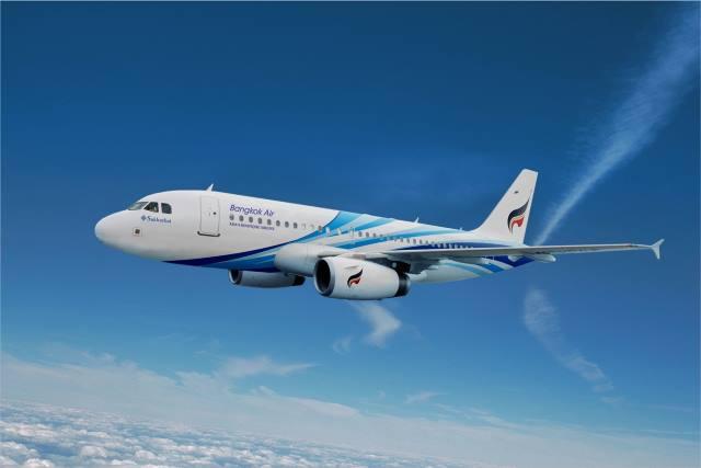 Airbus319-Sukhothai