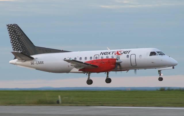 Nextjet_Saab_340_ESNZ