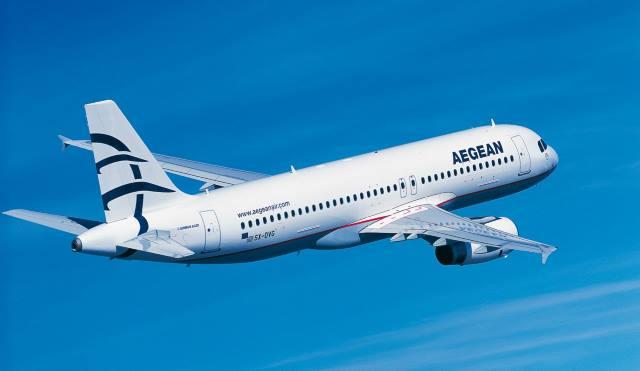 aegean-airline