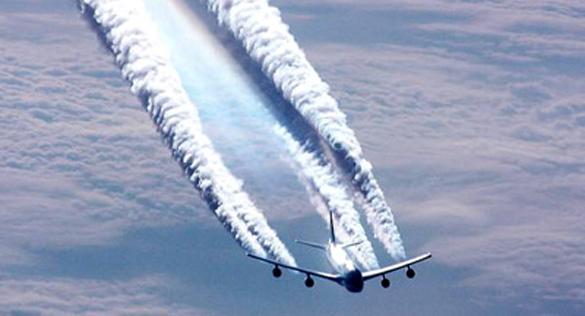 airplane-polution