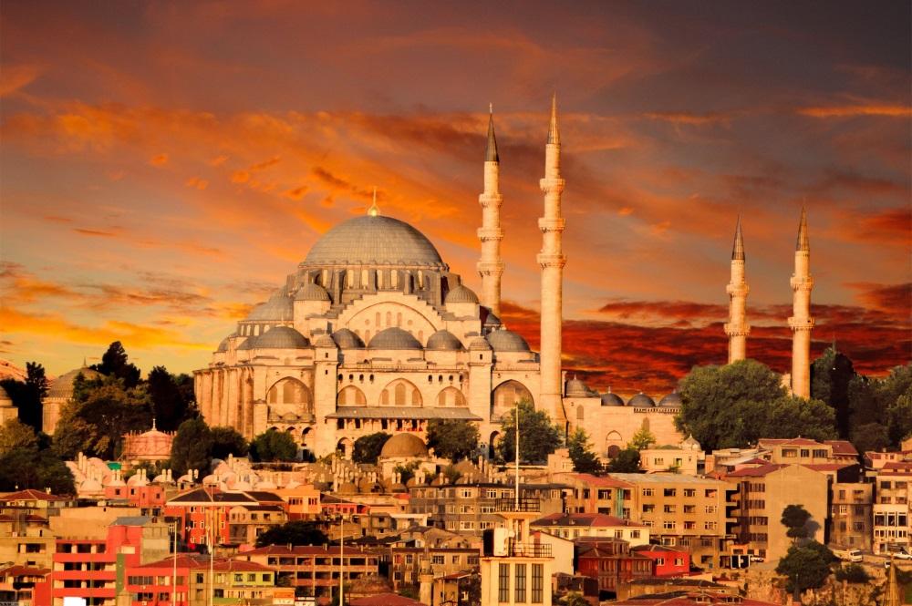 1854198415 Ταξιδιωτικές συμβουλές για την εκπληκτική Κωνσταντινούπολη!
