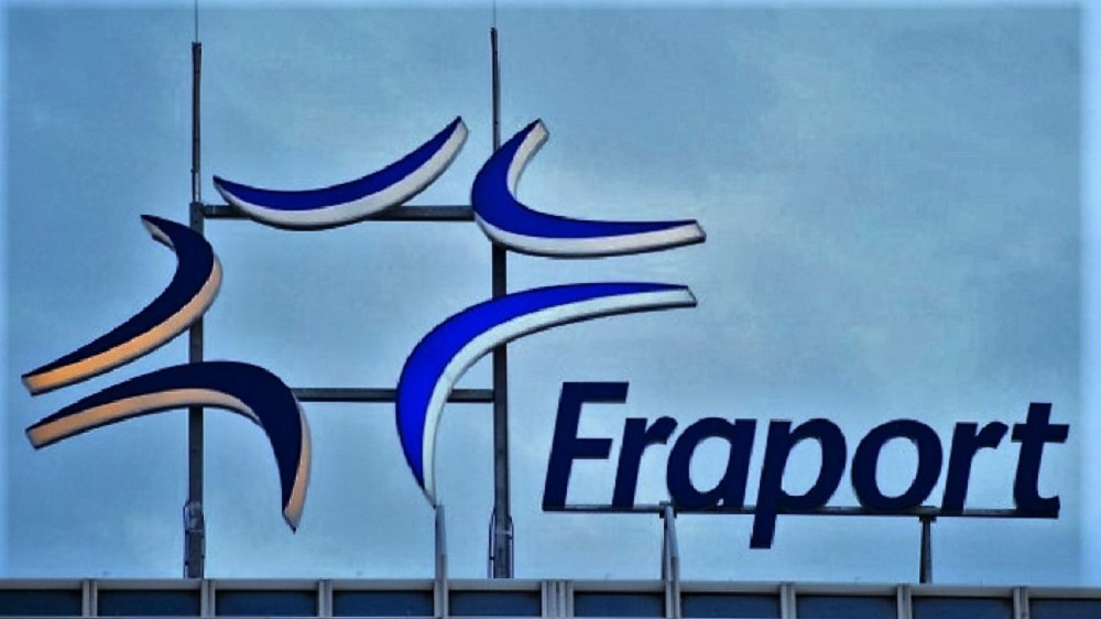Αποτέλεσμα εικόνας για Fraport