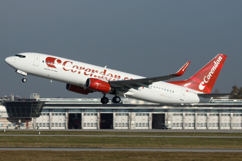 Αποτέλεσμα εικόνας για Corendon Airlines Europe: Πτήσεις από Γερμανία προς Ηράκλειο Κρήτης