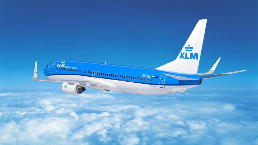 Αποτέλεσμα εικόνας για H KLM λανσάρει νέες υπηρεσίες στην Οικονομική Θέση