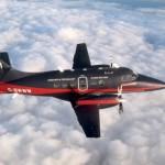 jetstream-test flight