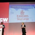 emirates cargo ACW 2013