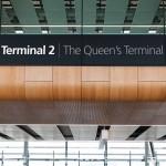 star-alliance- terminal 2- queen elizabeth