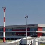 Aerodromio Zakinthou