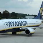 Ryanair-boeing