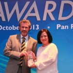 Emirates-Overall Carrier of the Year Award