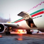 royal air maroc-landing