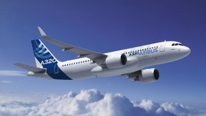 airbus--a320neo