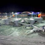 rwsia airport