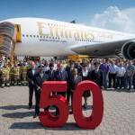 50 a380 emirates