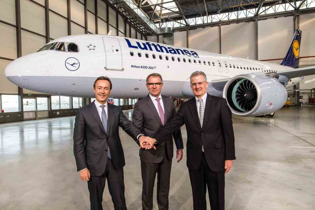 Lufthansa becomes launch customer of best-selling A320neo_ (1)_