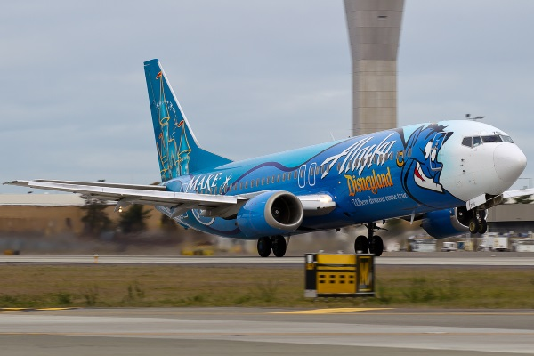 alaska airlines aladin