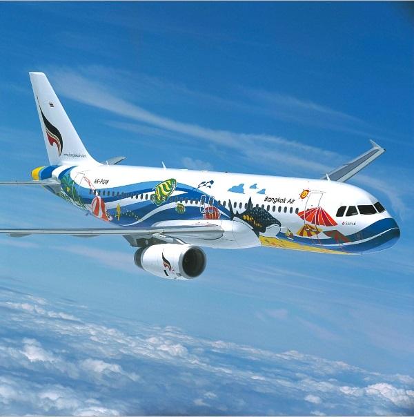 bangkok-airways-airbus