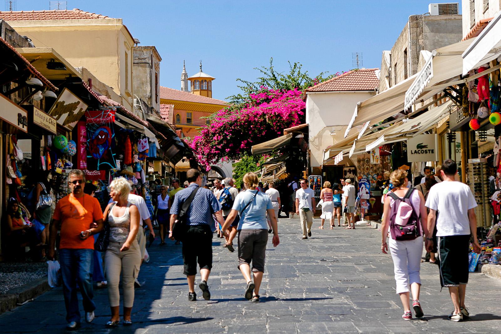 Οι Ρώσοι επιλέγουν Ελλάδα για το καλοκαίρι του 2016! - Airnews