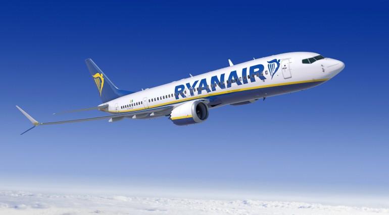 Τρέξτε να προλάβετε!Η Ryanair ανακοίνωσε νέα προσφορά με εισιτήρια από 19,90 ευρώ για πτήσεις ως αύριο!