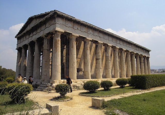 Μας έκανε περήφανους: Ελληνική πόλη ανάμεσα στις 20 καλύτερες σε όλο τον κόσμο!Ποια είναι;