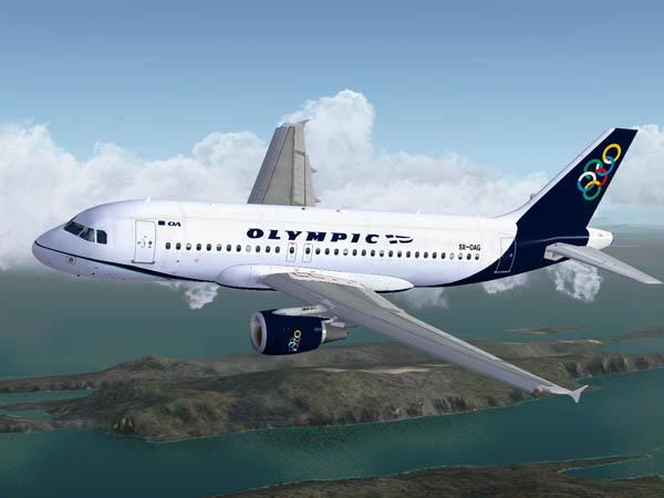 Θα μας τρελάνουν!!!Η Olympic Air ανακοίνωσε πτήσεις με 19€!Η προσφορά ισχύει ως 4/8!!!
