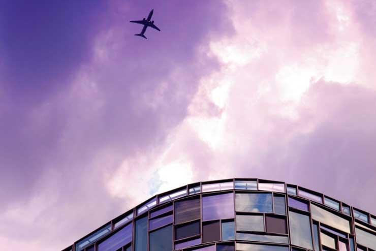 Amadeus : Νέα έρευνα για το μέλλον της ταξιδιωτικής βιομηχανίας!