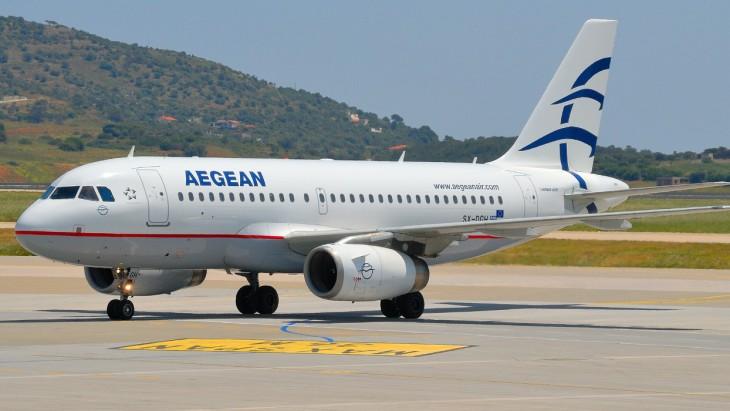 Τρέξτε να προλάβετε: Νέα προσφορά ανακοίνωσε η Aegean για 10.000 θέσεις από 49 ευρώ