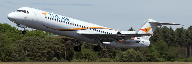 TUS Airways