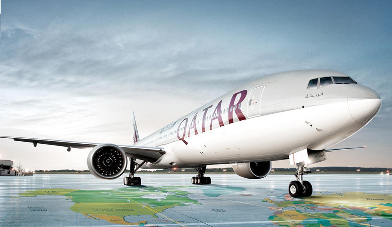 Αποτέλεσμα εικόνας για Qatar Airways