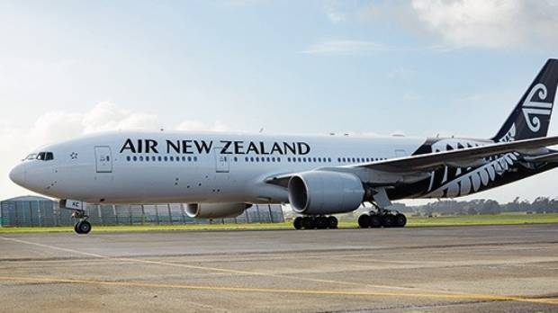Tρίτη καθημερινή πτήση Ωκλαντ- Σιγκαπούρη από Air New Zealand- Singapore