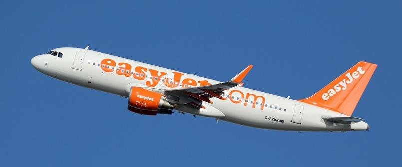 Τέλος οι πτήσεις για την easyJet από το «Μακεδονία» μετά τις 22/12