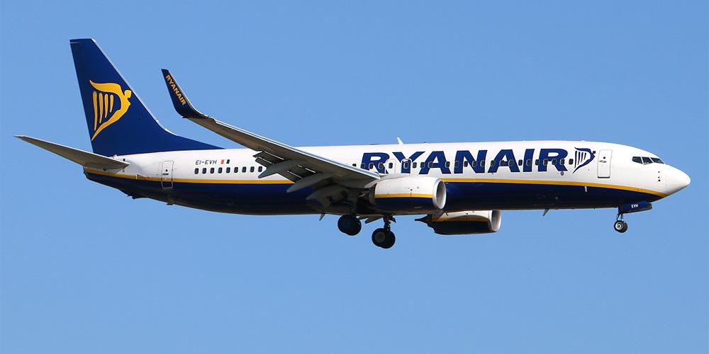 Ανακοινώθηκε: Αυτή είναι η νέα πολιτική αποσκευών της Ryanair