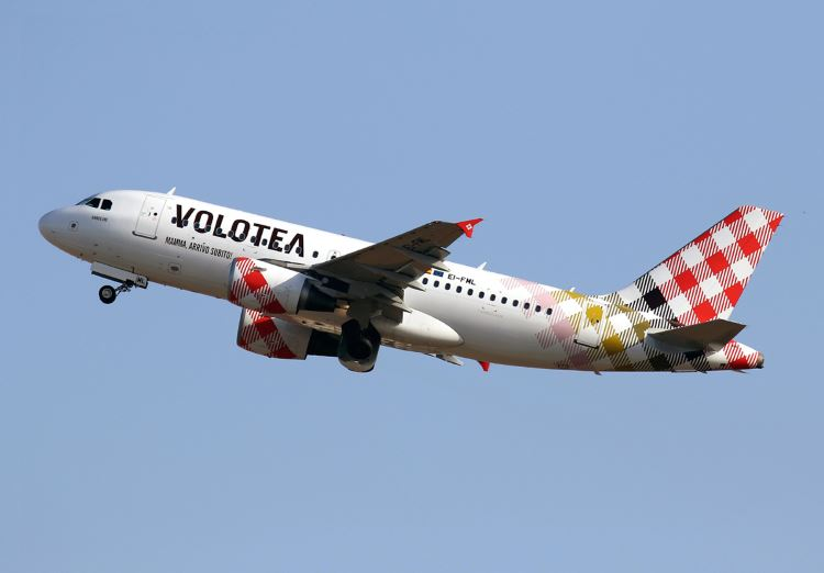 Αυτή είναι η αεροπορική εταιρεία που είναι 5η στην Ευρώπη για την ακρίβεια πτήσεων