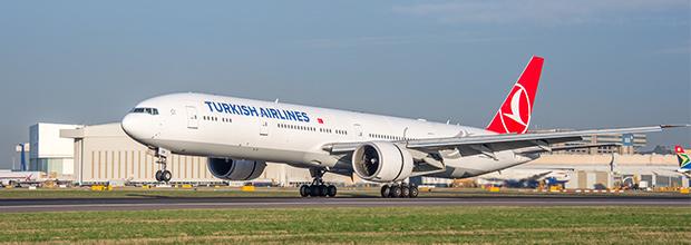 Turkish Airlines: Κερδίστε έκπτωση 15%! Δείτε το πως