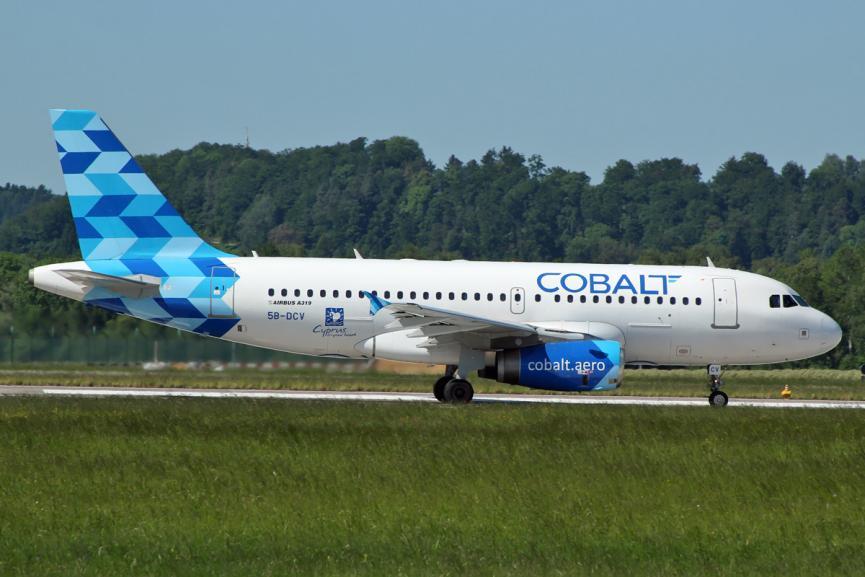Cobalt Aero